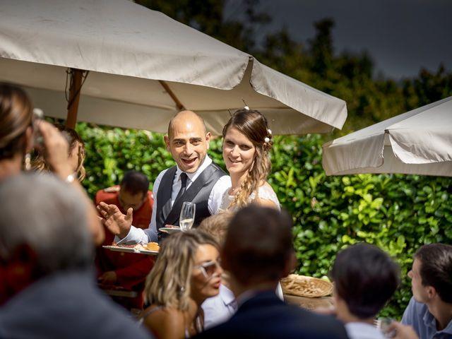 Il matrimonio di Gianluca e Monica a Cuneo, Cuneo 66