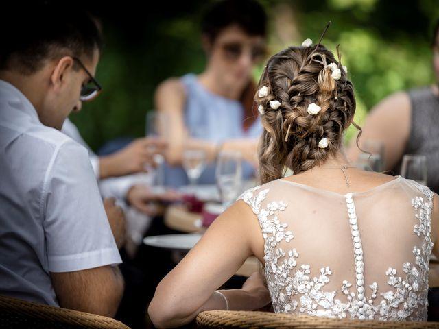 Il matrimonio di Gianluca e Monica a Cuneo, Cuneo 71