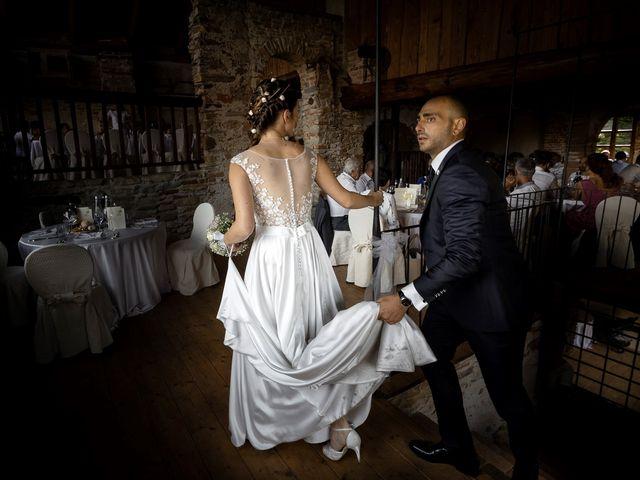Il matrimonio di Gianluca e Monica a Cuneo, Cuneo 75