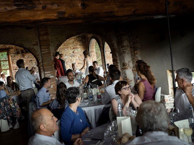Il matrimonio di Gianluca e Monica a Cuneo, Cuneo 76