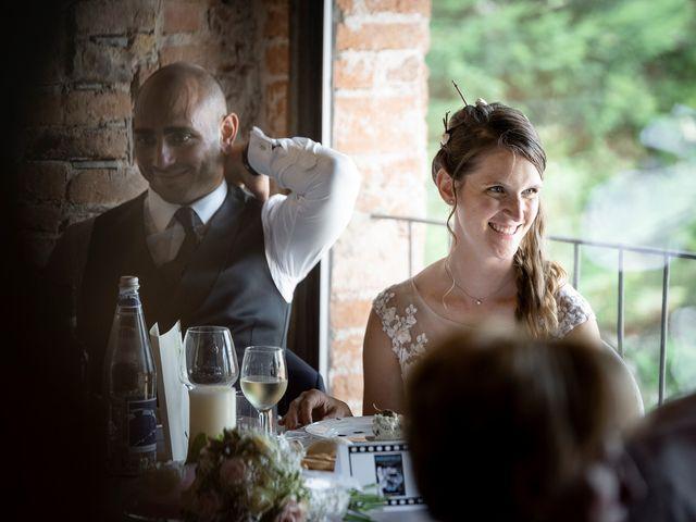 Il matrimonio di Gianluca e Monica a Cuneo, Cuneo 77