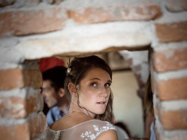 Il matrimonio di Gianluca e Monica a Cuneo, Cuneo 81
