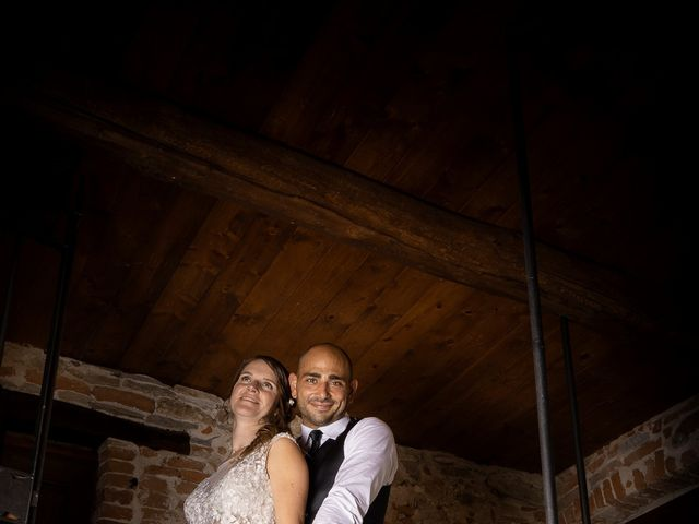 Il matrimonio di Gianluca e Monica a Cuneo, Cuneo 83