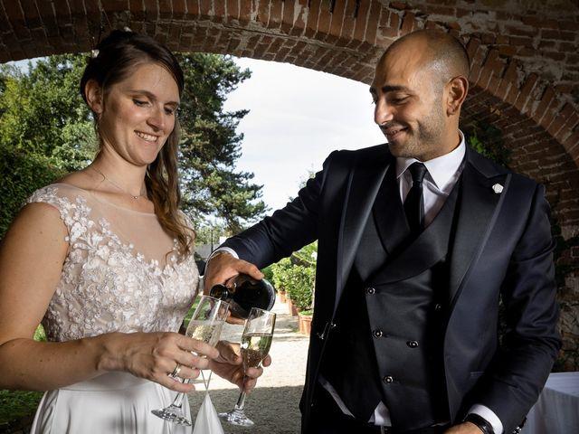 Il matrimonio di Gianluca e Monica a Cuneo, Cuneo 86