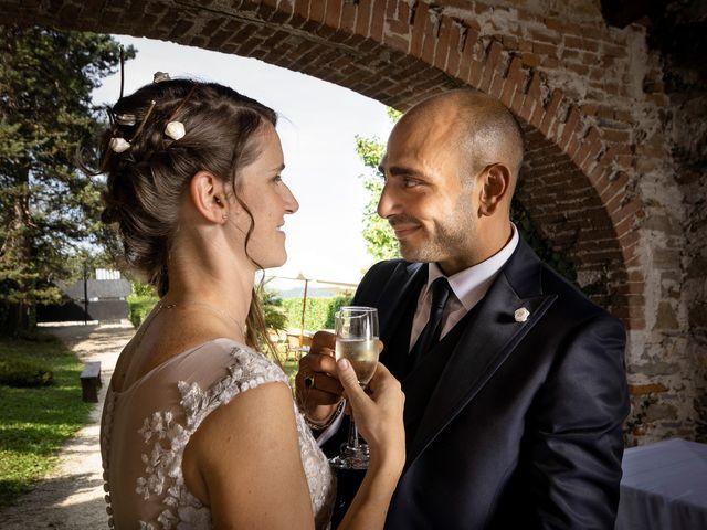 Il matrimonio di Gianluca e Monica a Cuneo, Cuneo 87