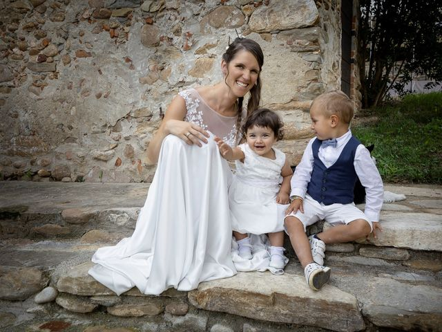 Il matrimonio di Gianluca e Monica a Cuneo, Cuneo 90