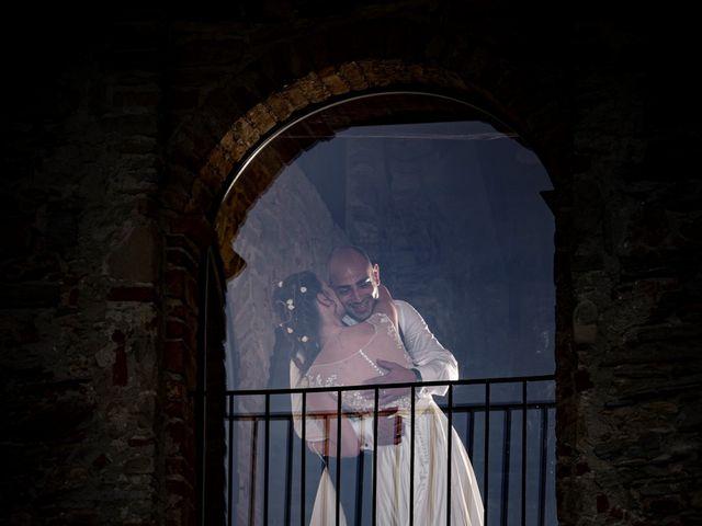 Il matrimonio di Gianluca e Monica a Cuneo, Cuneo 92