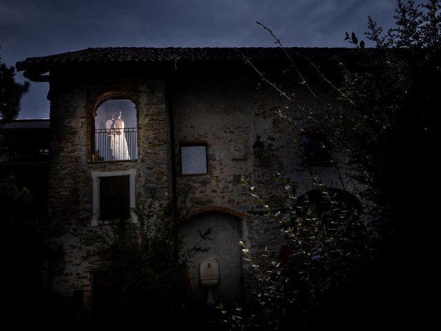 Il matrimonio di Gianluca e Monica a Cuneo, Cuneo 95