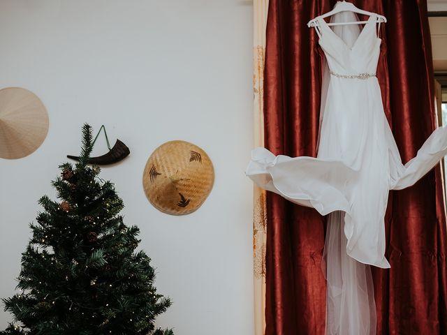 Il matrimonio di Luca e Karen a Livorno, Livorno 3
