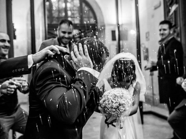 Il matrimonio di Luca e Karen a Livorno, Livorno 10