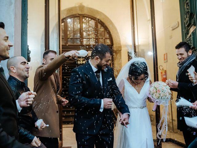 Il matrimonio di Luca e Karen a Livorno, Livorno 11