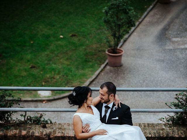 Il matrimonio di Luca e Karen a Livorno, Livorno 1
