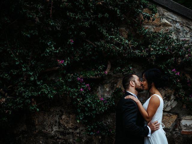 Il matrimonio di Luca e Karen a Livorno, Livorno 19