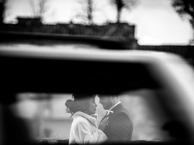 Il matrimonio di Luca e Karen a Livorno, Livorno 2