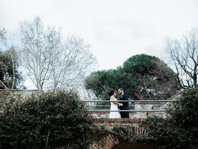 Il matrimonio di Luca e Karen a Livorno, Livorno 21