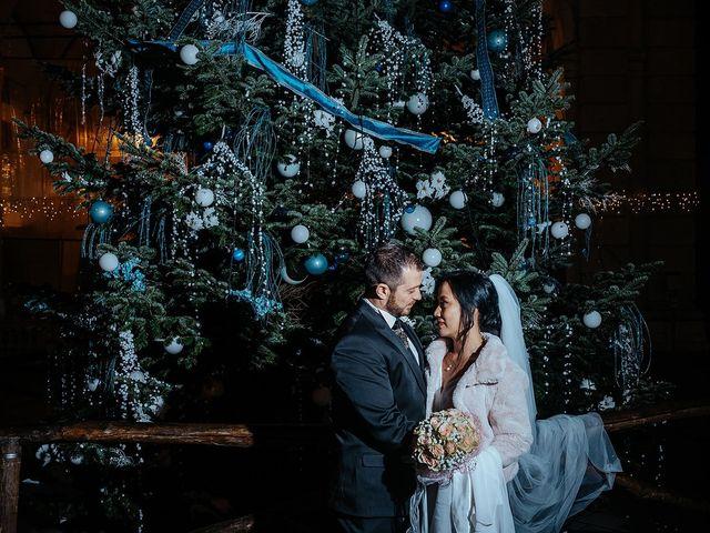 Il matrimonio di Luca e Karen a Livorno, Livorno 27