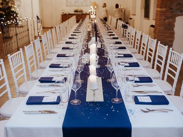Il matrimonio di Luca e Karen a Livorno, Livorno 28