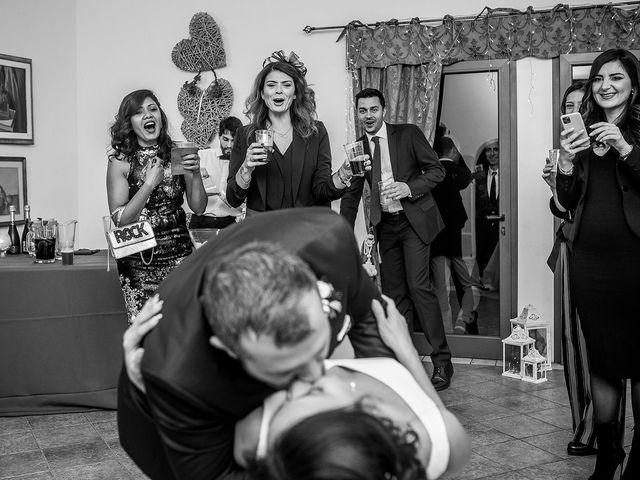 Il matrimonio di Luca e Karen a Livorno, Livorno 30