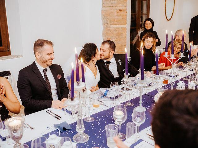 Il matrimonio di Luca e Karen a Livorno, Livorno 31