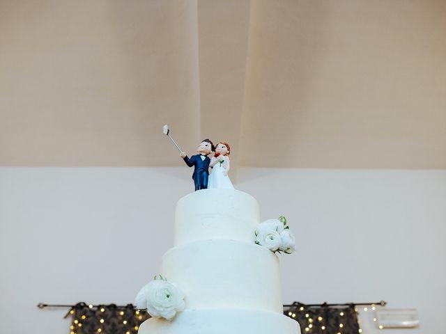 Il matrimonio di Luca e Karen a Livorno, Livorno 34