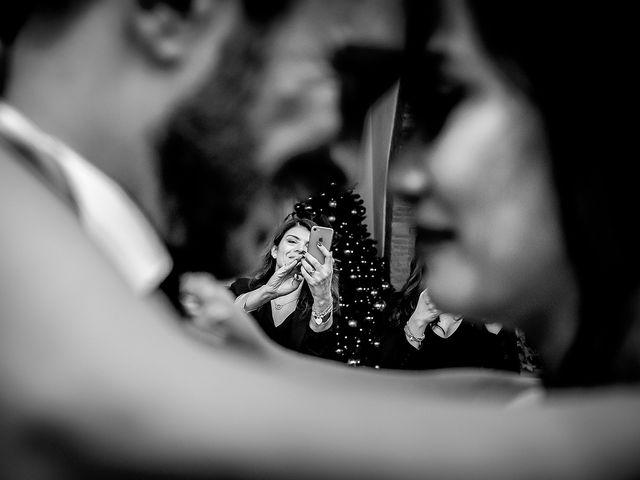 Il matrimonio di Luca e Karen a Livorno, Livorno 37