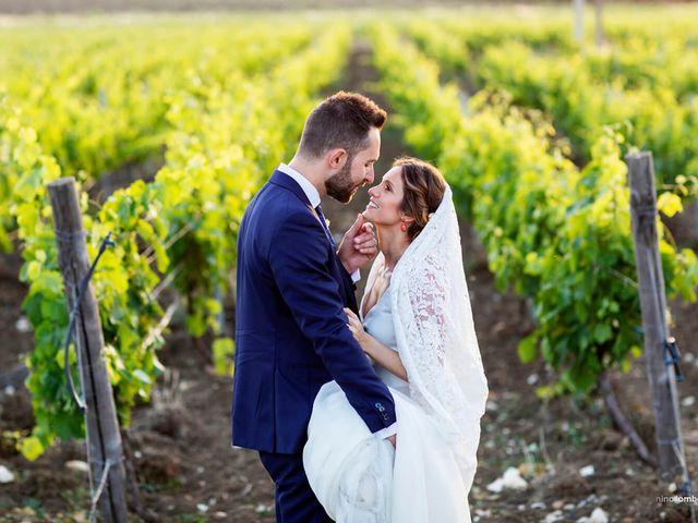 Le nozze di Pippi e Matteo