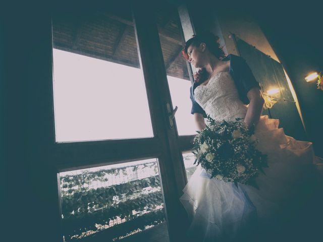 Il matrimonio di Mirco e Stefania a Castelmarte, Como 1