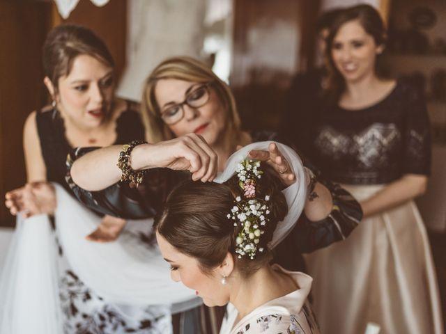 Il matrimonio di Gabriele e Giulia a Acireale, Catania 12