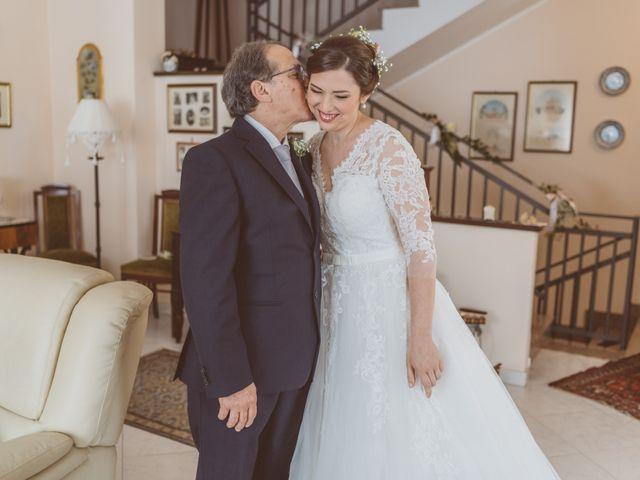 Il matrimonio di Gabriele e Giulia a Acireale, Catania 21