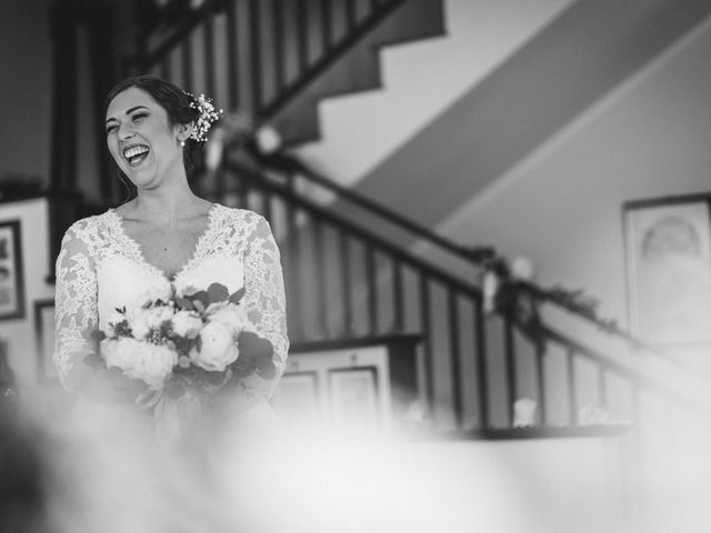 Il matrimonio di Gabriele e Giulia a Acireale, Catania 24