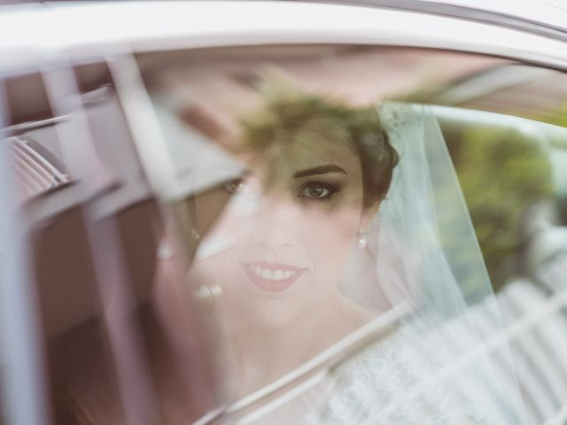 Il matrimonio di Gabriele e Giulia a Acireale, Catania 27