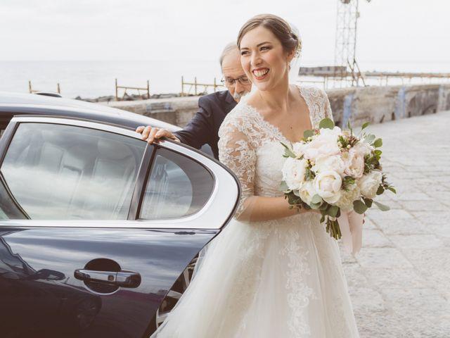 Il matrimonio di Gabriele e Giulia a Acireale, Catania 28