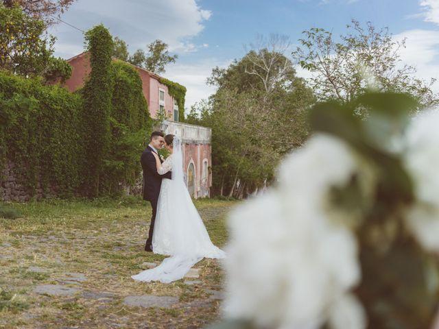 Il matrimonio di Gabriele e Giulia a Acireale, Catania 35