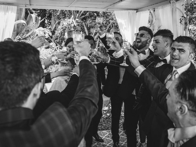 Il matrimonio di Gabriele e Giulia a Acireale, Catania 39