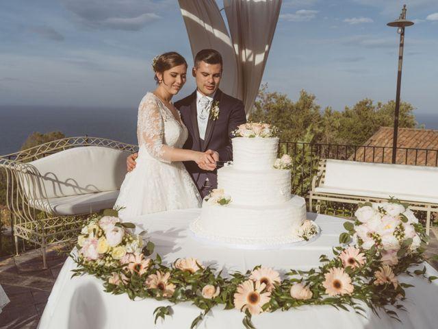 Il matrimonio di Gabriele e Giulia a Acireale, Catania 41