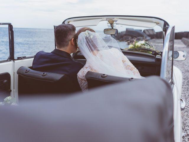 Il matrimonio di Gabriele e Giulia a Acireale, Catania 54
