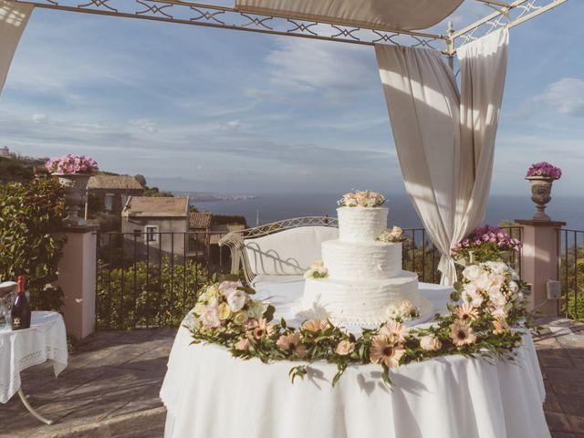 Il matrimonio di Gabriele e Giulia a Acireale, Catania 57