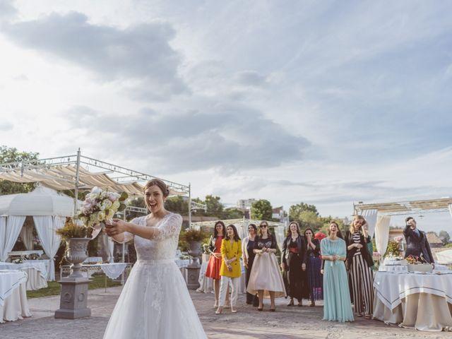 Il matrimonio di Gabriele e Giulia a Acireale, Catania 58