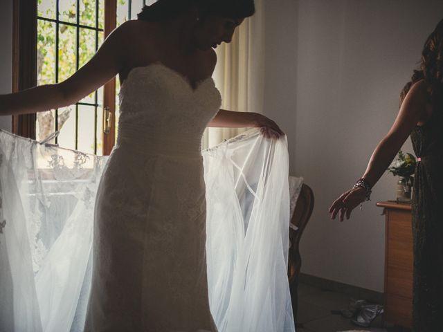 Il matrimonio di Giovanni e Rossella a Trebisacce, Cosenza 29