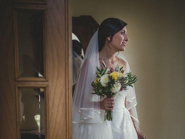 Il matrimonio di Giovanni e Rossella a Trebisacce, Cosenza 31