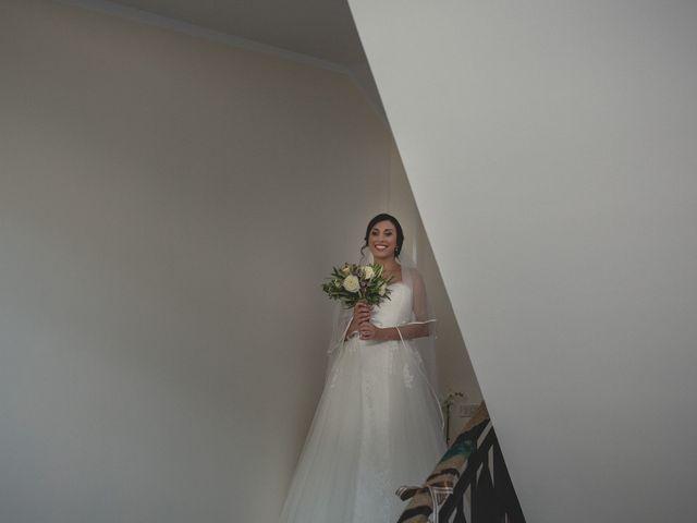Il matrimonio di Giovanni e Rossella a Trebisacce, Cosenza 32