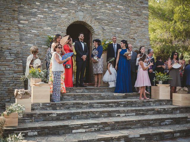 Il matrimonio di Giovanni e Rossella a Trebisacce, Cosenza 34