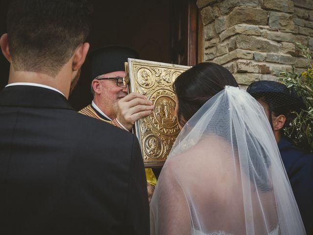 Il matrimonio di Giovanni e Rossella a Trebisacce, Cosenza 36