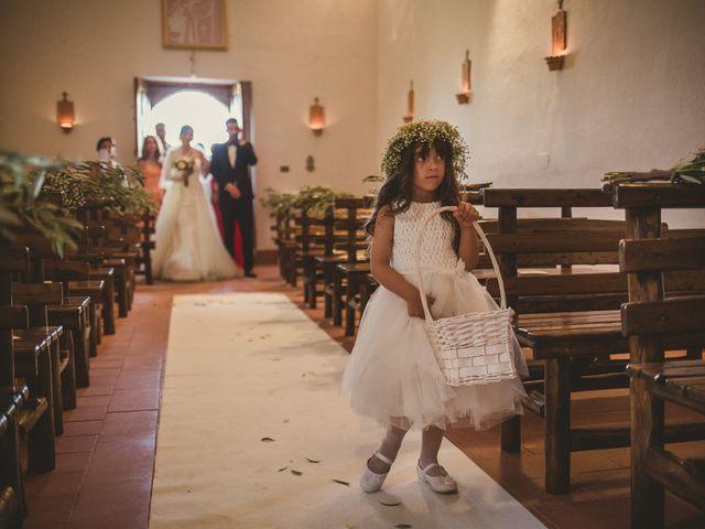 Il matrimonio di Giovanni e Rossella a Trebisacce, Cosenza 37