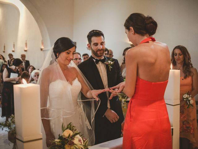 Il matrimonio di Giovanni e Rossella a Trebisacce, Cosenza 38