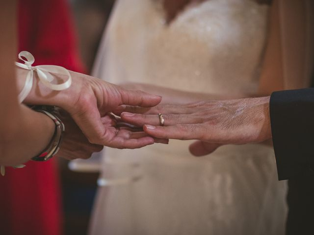 Il matrimonio di Giovanni e Rossella a Trebisacce, Cosenza 39