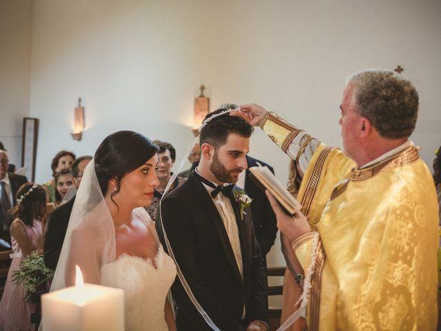 Il matrimonio di Giovanni e Rossella a Trebisacce, Cosenza 41