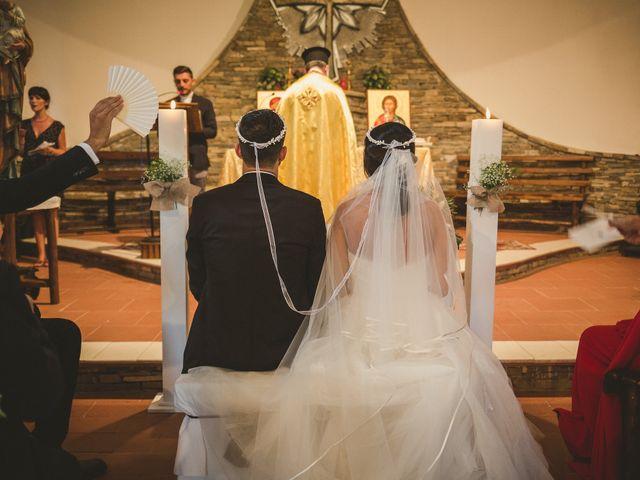 Il matrimonio di Giovanni e Rossella a Trebisacce, Cosenza 42