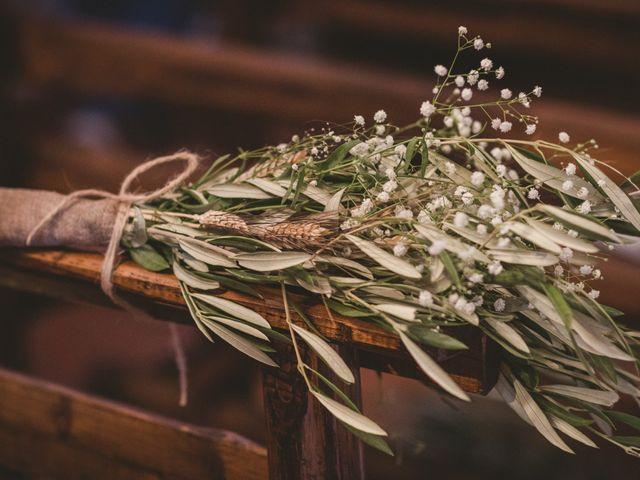 Il matrimonio di Giovanni e Rossella a Trebisacce, Cosenza 43