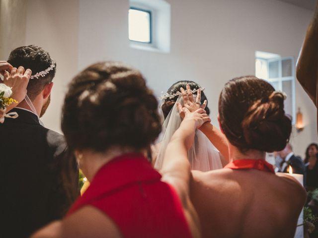 Il matrimonio di Giovanni e Rossella a Trebisacce, Cosenza 44